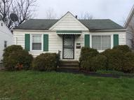 4336 East 144th St Cleveland OH, 44128