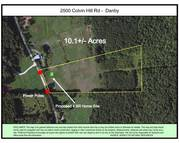 2500 Colvin Hill Road Danby VT, 05739