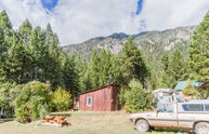 445 Yellowpine Avenue Yellow Pine ID, 83677
