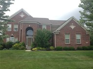 11721 Bennettwood Place Zionsville IN, 46077