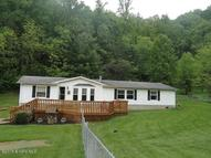 2505 Georges Run Rd Shawsville VA, 24162