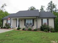 106 Dundee Place Stem NC, 27581