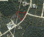 1.4ac Peacock Road Defuniak Springs FL, 32433