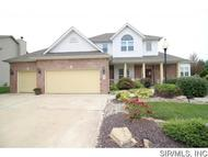 157 Somerset Drive Glen Carbon IL, 62034