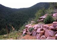 4854 High Ridge Road Manitou Springs CO, 80829