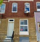 2702 Wilkens Avenue Baltimore MD, 21223