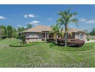 11147 Warm Wind Way Weeki Wachee FL, 34613