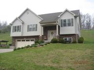 19 Hillcrest Drive Mount Clare WV, 26408