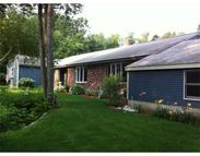 16 Birchwood Road Princeton MA, 01541