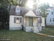 4305 54th Place Bladensburg MD, 20710