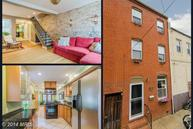 231 Regester Street South Baltimore MD, 21231