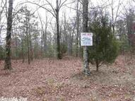 Lot 14 Lake Point Above The Narrows Higden AR, 72067