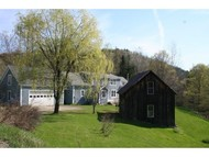 9 Brink Hill Road Bethel VT, 05032