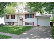 3207 Beeler Ct Indianapolis IN, 46224