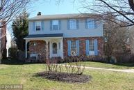 6425 Oak Park Court Linthicum MD, 21090