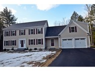 Lot 2-6-5 Bancroft Cir Mont Vernon NH, 03057