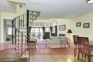 2110 Chesapeake Harbour Drive East 201 Annapolis MD, 21403