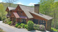 97 Settlers Bend Cullowhee NC, 28723