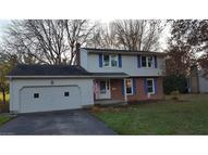 422 South Briarcliff Dr Canfield OH, 44406