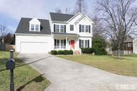 4317 Franklin Ridge Court Raleigh NC, 27616