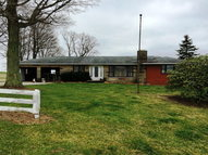 4014 Cole Rd Perrysville OH, 44864