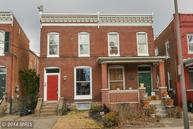 219 South Street Frederick MD, 21701