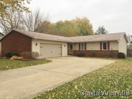 108 Exeter Ct Springfield IL, 62704