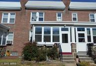 6744 Woodley Road Baltimore MD, 21222