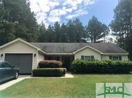 440 Shadowbrook Circle Springfield GA, 31329