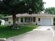 1102 West Saunders Street Mount Pleasant IA, 52641