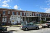 2028 Washington Street North Baltimore MD, 21213