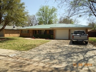 1710 Carter Dr Brownfield TX, 79316