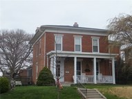 332 North Franklin Street Greensburg IN, 47240