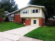 1525 Cliftwood Dr Clarksville IN, 47129