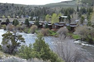 130 County Road 742 #65 River Front Three Rivers Resort Almont CO, 81210