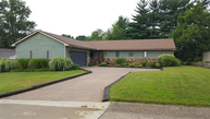4432 N Iroquois Drive Evansville IN, 47711