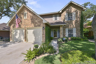 1107 Crossbrook San Antonio TX, 78253