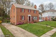 3100 Crest Avenue Cheverly MD, 20785