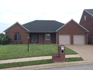 4518 Rimridge Dr Evansville IN, 47711