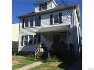 4 Avon Street 1 Ansonia CT, 06401