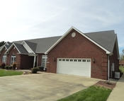 223 Fairway Drive Campbellsville KY, 42718