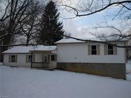 4131 Mapleton St Southeast Canton OH, 44707