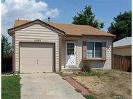 5663 West 76th Drive Arvada CO, 80003