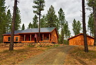 2757 West Pine Drive New Meadows ID, 83654