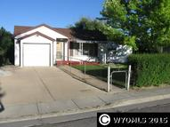 241 Andrews Astle Or Barnhart Green River WY, 82935