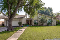 2423 Bluffridge St San Antonio TX, 78232