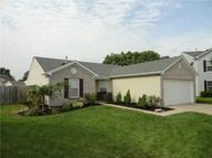 1245 Rosemary Court Greenfield IN, 46140