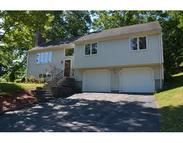 11 Bluegrass Ln Shrewsbury MA, 01545