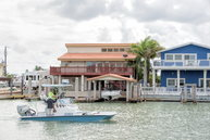 802 Tarpon Ave Port Isabel TX, 78578