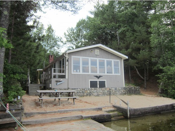 45 View Point Ln East Wakefield NH, 03830